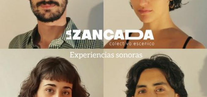 Compañía de Teatro La Zancada