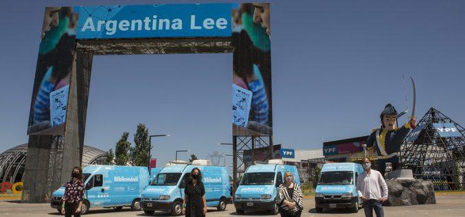 Argentina lee