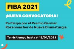 FIBA Convocatoria