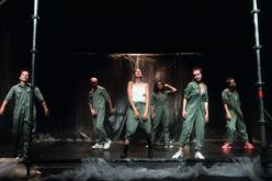 #LaIRA, teatro documental sobre jóvenes psicópatas