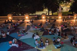 Recoleta Pícnic Nocturno  Amor de Verano