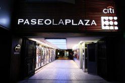 Programación reapertura grupo La Plaza