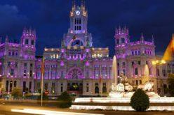 Madrid tiene historia'