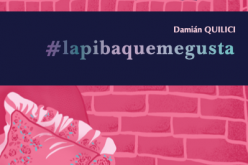 #Lapibaquemegusta